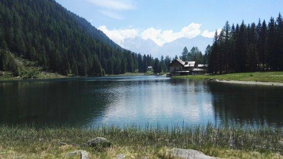 Rifugio Lago Nambino: IMG_20170613_112049_large.jpg