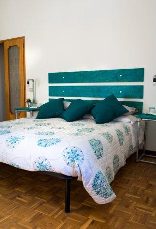 Trevi, Ιταλία: Camera verde