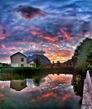 Irdning, Austria: Landhaus Gabriel