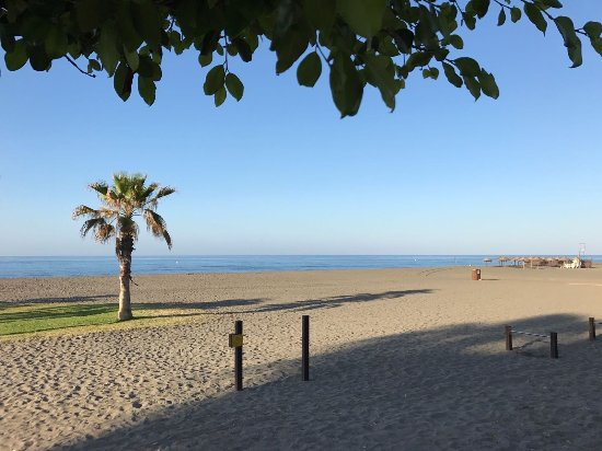 Бенахарафе, Испания: Playa Benajarafe
