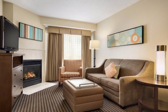 Homewood Suites by Hilton Houston Willowbrook Mall: Two Bedroom Suite