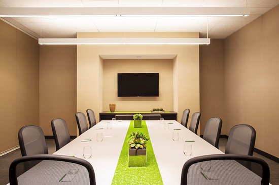 Tripadvisor - Meeting room - תמונה של ‪Element Boston Seaport District‬, בוסטון