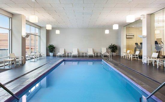 Tripadvisor - Element Boston Seaport Guestroom - תמונה של Element Boston Seaport District, בוסטון