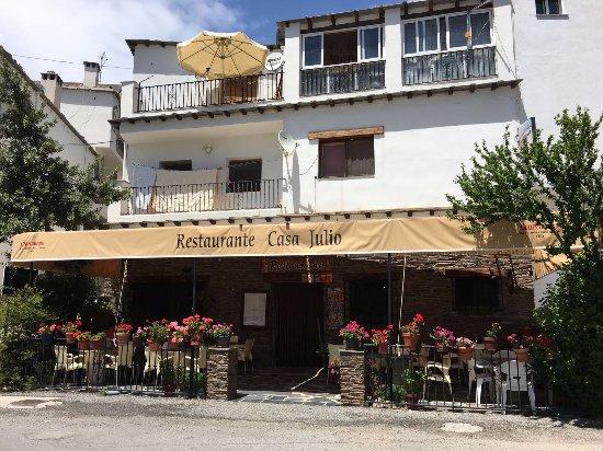 Trevelez, Spain: photo0.jpg