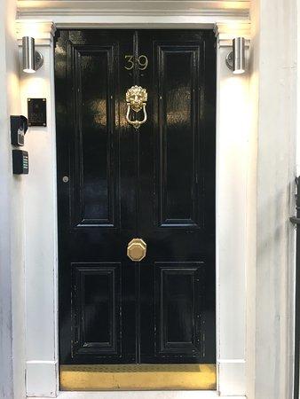 엑셀시어 호텔 런던 사진