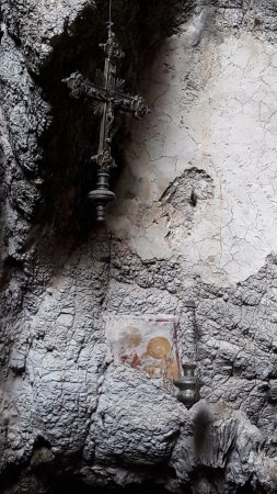 Hermitage of Monte Stella: Eremo di Monte Stella