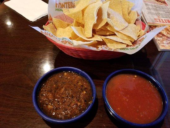 Stockbridge, جورجيا: salsa