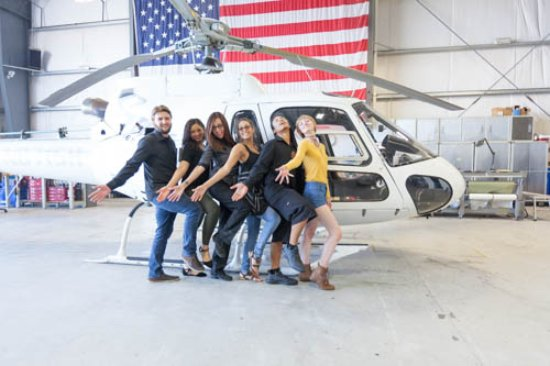 Serenity Helicopters (Boulder City) - 2019 All You Need to Know