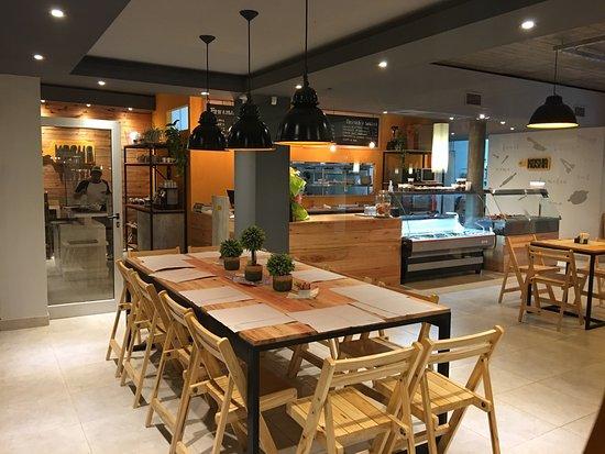 Kosha cocina y mercado san salvador de jujuy restaurant Gastronomia jujuy