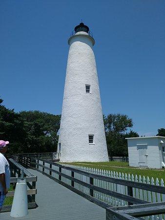 Ocracoke Lighthouse : IMG_20170610_131846_large.jpg