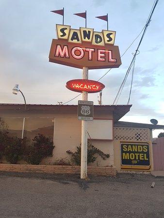 Sands Motel: 20170528_195623_large.jpg