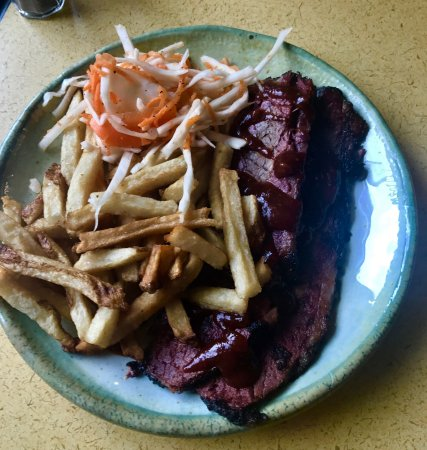 New Hamburg, Canada: This Brisket was very good!