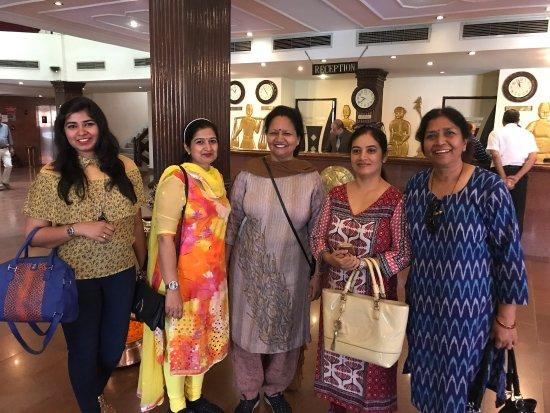 Hotel Vaishali : photo2.jpg