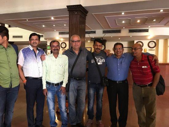 Hotel Vaishali : photo3.jpg