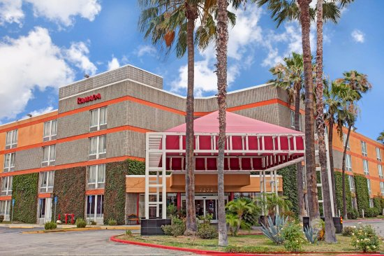 Foto de Ramada by Wyndham Commerce/Los Angeles Area