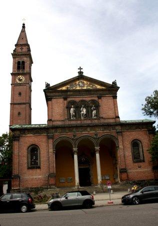 St. Ursula Kirche