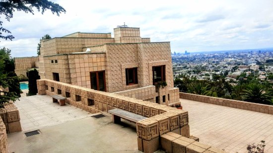 Tour Booking Sites Frank Lloyd Wright