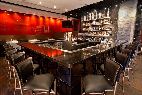 Red, the Steakhouse - South Beach Photo