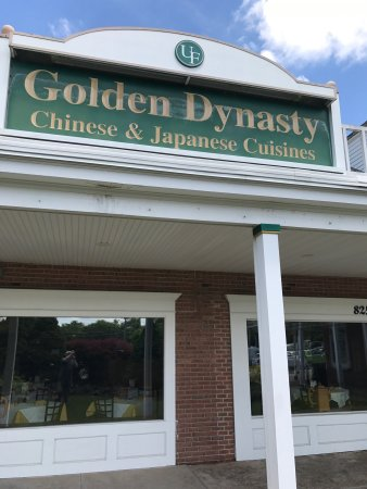 Golden Dynasty Franklin Lakes Menu Prices Restaurant