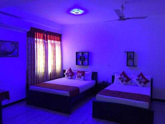 Nilaveli Hybrid Holiday Hotel