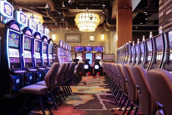 Pittsburg, KS: Slots