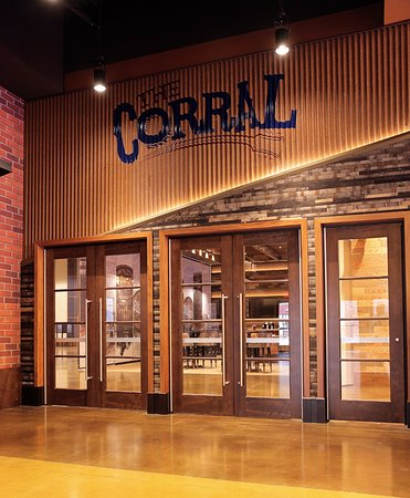 Pittsburg, KS: The Corral