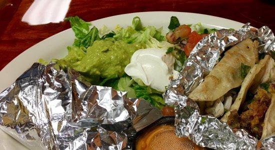 ลีส์บูร์ก, ฟลอริด้า: Fish Tacos