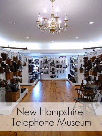 "Warner, Nueva Hampshire: Come see why people say, ""WOW!"" when they walk in the door!"