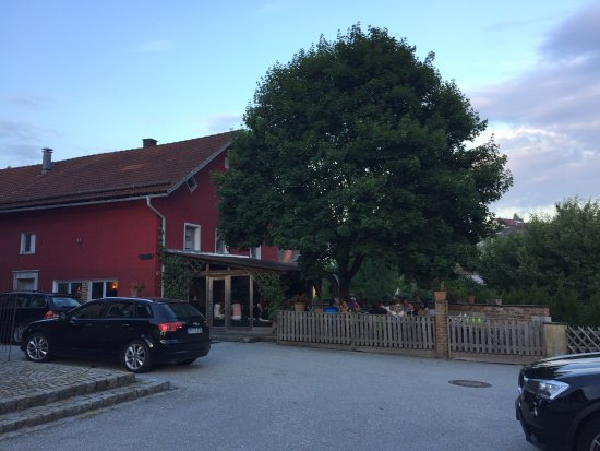 Schwarzach, Alemania: Vis A Vis