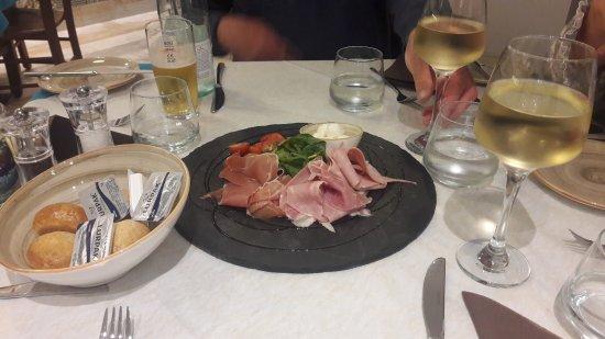 Gruß Aus Der Küche - Picture Of Gosti Wine & Dine, St. Paul'S Bay