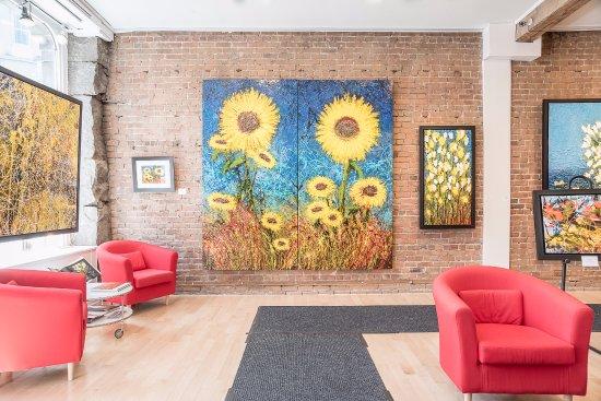 PETERwHART Gallery