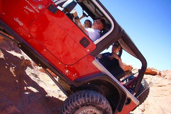 Las Vegas Rock Crawlers: photo2.jpg