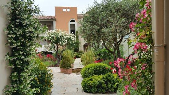 Zdjęcie Club Med Opio Provence