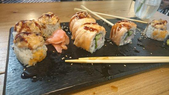 Sushi Panda – valokuva