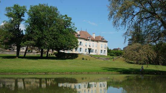 Barbirey-sur-Ouche, Francia: barbirey