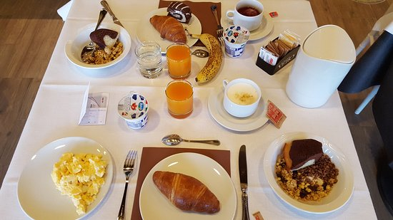 Hotel Golf Inn: 20160317_074238_large.jpg