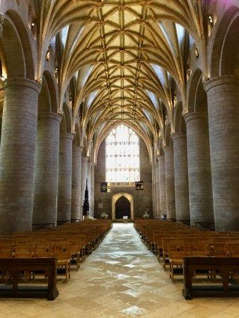 Tewkesbury Abbey 이미지