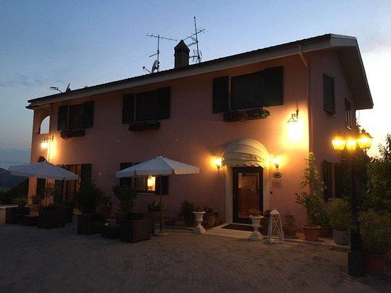 I Calanchi Country Hotel & Restaurant: photo0.jpg