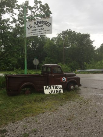 J.C. Kemmer's General Store & Antiques