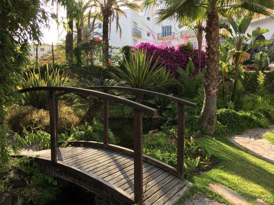 Alanda Club Marbella: Jep