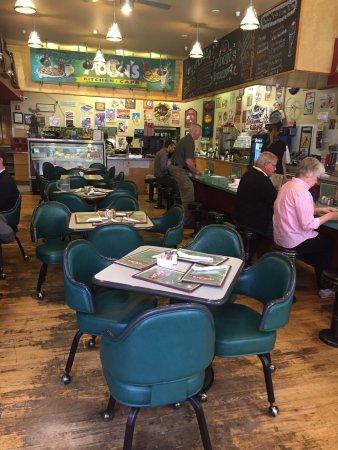 Moon S Kitchen Cafe Boise Menu