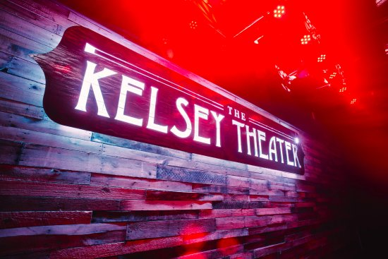 ‪The Kelsey Theater‬