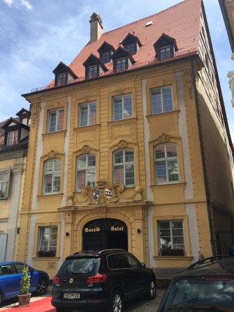 Barock Hotel am Dom: photo0.jpg