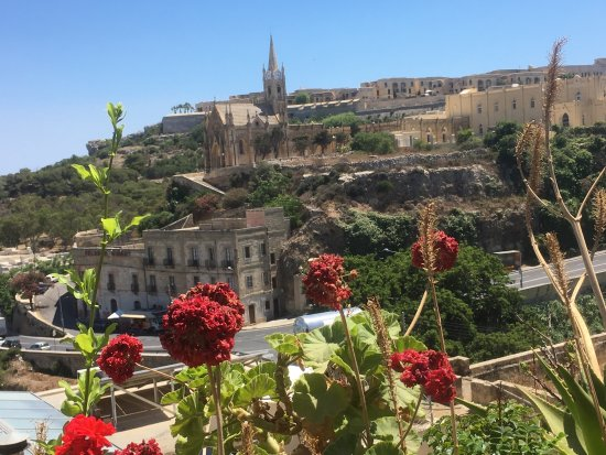 Grand Hotel Gozo: photo0.jpg