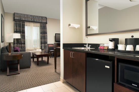 Athen, AL: Studio Suite Wet Bar