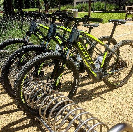 Chianti Bicycles