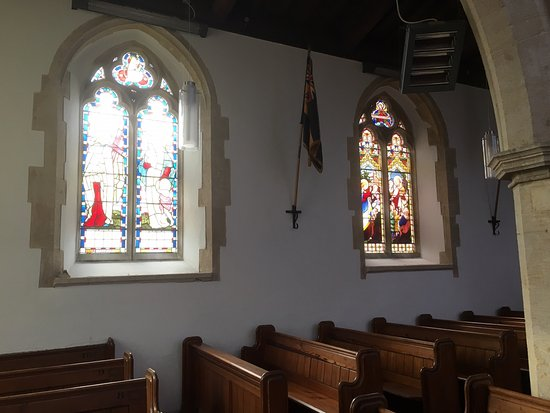 St Marys Church, Happisburgh Photo