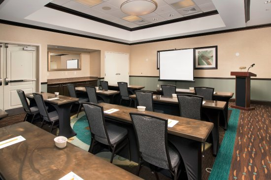 Hilton Garden Inn Huntsville South: Meeting/Function Space