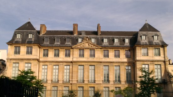 Mus e picasso paris picture of musee picasso paris paris tripadvisor - Musee picasso paris horaires ...