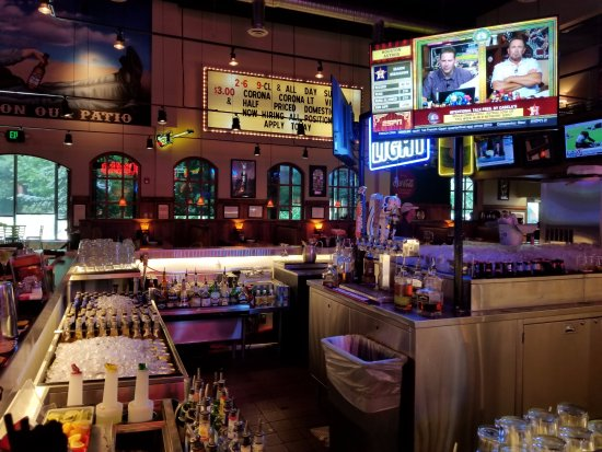 Johnny G S Restaurant Bar